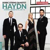 Haydn: String Quartets, Vol. 2 by Joseph Haydn