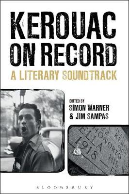 Kerouac on Record by Simon Warner image