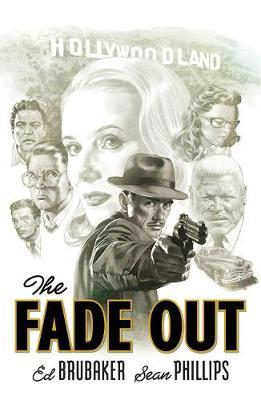 The Fade Out: The Complete Collection by Ed Brubaker image