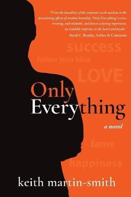 Only Everything by Keith Martin-Smith image