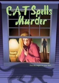 C-A-T Spells Murder image