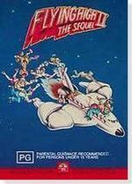 Flying High II on DVD