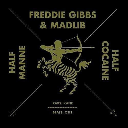 Half Manne Half Cocaine by Madlib & Freddie Gibbs