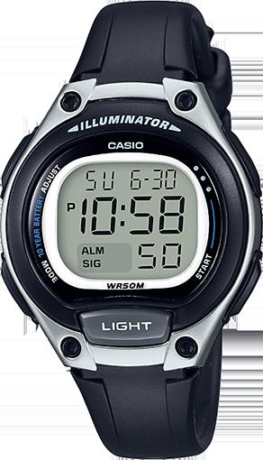 Casio Youth Sports Series Watch Black - LW-203-1AVDF