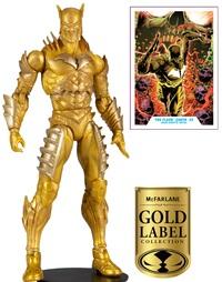 "DC Multiverse: The Flash [Earth-52] (Dark Nights: Metal) - 7"" Action Figure"