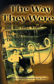 The Way They Were by Jay Arnet image