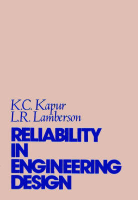 Reliability in Engineering Design image