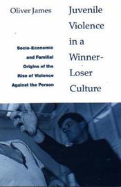 juvenile violence
