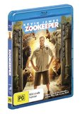 The Zookeeper on Blu-ray