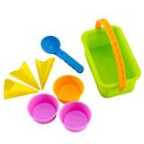 Ice Cream Shop Beach Toy Set