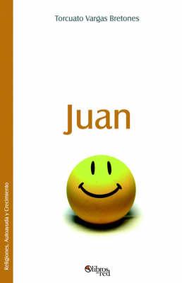 Juan by Torcuato Vargas Bretones