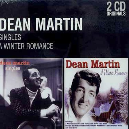 Singles by Dean Martin image