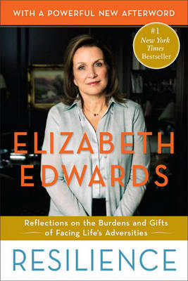 Resilience by Elizabeth Edwards image