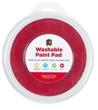 EC Colours - Paint Stamper Pad - Red