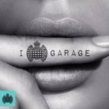 I Love Garage by Various