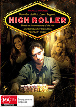 High Roller on DVD