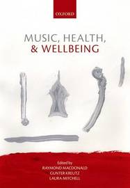 Music, Health, and Wellbeing