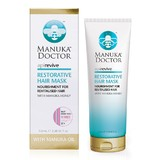 Manuka Doctor ApiRevive Restorative Hair Mask (100ml)