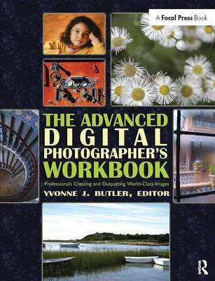 The Advanced Digital Photographer's Workbook image