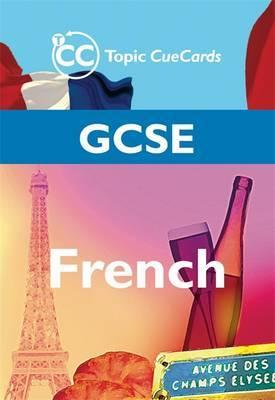 GCSE French by Joe Janetta