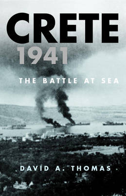 Crete 1941 by David Arthur Thomas
