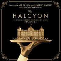 The Halcyon (Original Music Soundtrack)