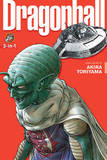 Dragon Ball (3-in-1 Edition), Vol. 4 by Akira Toriyama