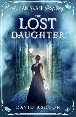 The Lost Daughter by David Ashton image