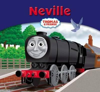 Thomas & Friends: Neville image