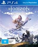 Horizon: Zero Dawn Horizon Complete Edition for PS4