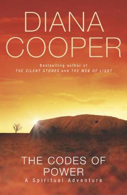 The Codes Of Power by Diana Cooper image