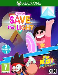 Steven Universe: Save the Light & OK K.O for Xbox One