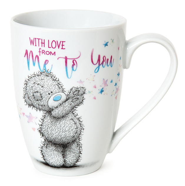 Me To You: With Love - Boxed Gift Mug