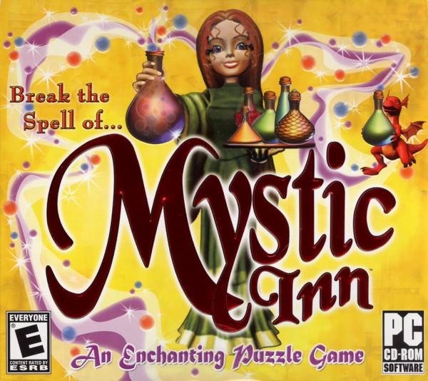Mystic Inn (Jewel Case) for PC Games image