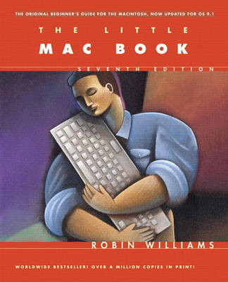 The Little Mac Book by Robin Williams image