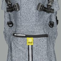 Lillebaby: Pursuit Pro Carrier - Heathered Grey image