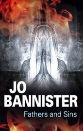 Fathers and Sins by Jo Bannister image