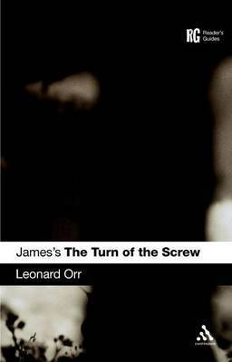 "James's ""The Turn of the Screw"" by Leonard Orr"