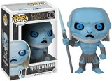 Game of Thrones - White Walker Pop! Vinyl Figure