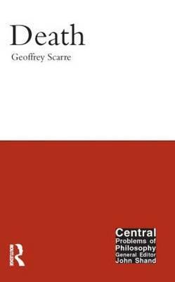Death by Geoffrey Scarre