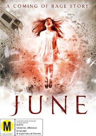 June on DVD