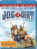 Joe Dirt 2: Beautiful Loser (UV) on Blu-ray