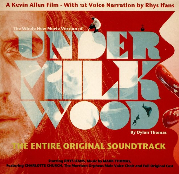 Under Milk Wood (OST) by Various Artists