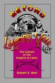 Beyond Labor's Veil by Robert E Weir image