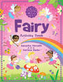 Perfectly Pretty Fairy Activity Book by Catriona Clarke