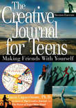 The Creative Journal for Teens by Lucia Capacchione