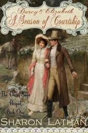 Darcy and Elizabeth by Sharon Lathan