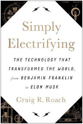 Simply Electrifying by Craig R Roach image