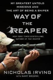 Way of the Reaper by Gary Brozek