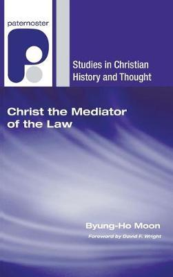 Christ the Mediator of the Law by Byung-Ho Moon
